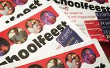 Achtste editie Schoolfeestkrant in de pen