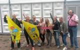 Actie 'Op Jacht naar de Schoolfeestvlag' weer van start