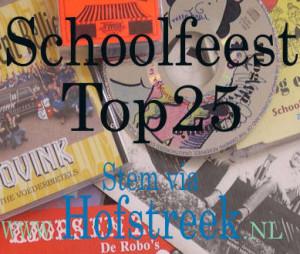 Schoolfeesttop25