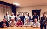 Jan Tieman 60 jaar lid van GFC