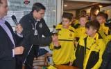 Borussia Dortmund wint C-toernooi, Hofteam laatste