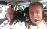 Superieure Nijhof wint Twente Short Rally