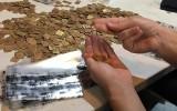 Schone munten wachten op nieuw Schoolfeest