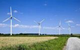 Windmolenplannen buitengebied van de baan
