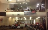 Laarstraatbewoners gaan demonstreren tijdens raadsvergadering
