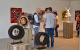 Nieuwe kunstgalerie op Zenkeldamshoek