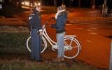 Extra politiecontroles op fietsverlichting…