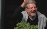 Hennie Visscher nieuwe oude president van vv Twenthe
