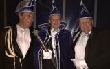 Henri Tijhuis nieuwe Goorse Prins Carnaval
