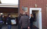 Onvergetelijke feestdag RTL 4 voor buren Lydia en Marco