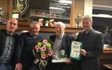 Gerrit Modders 80 jaar Hectoriaan