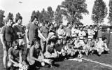 Oald Goor: jubilerend Twenthe versus FC Twente