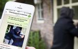 Stadsraad wil buurtpreventie-apps stimuleren