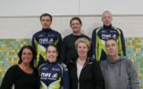 Nieuw bestuur voor triathlonvereniging