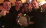 Luuk Bromander wint Stampottoernooi Buddy's