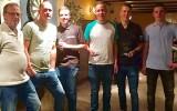 Wessel Meijer wint Hof van Twente Darts-toernooi