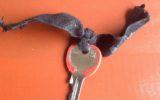 Sleutel gevonden in de Kerkstraat (update)