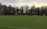 Hector overklast FC Aramea: 4-1