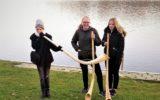 Jonge midwinterhoornblazers sterk in Oldenzaal
