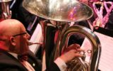 Duitse schlagers tijdens Nieuwjaarsconcert Apollo