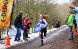 Scherphof snelste in thuiswedstrijd Bovenbergcross