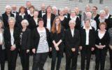 Hofkoren laatste kunstje 100-jarig koor Tavenu