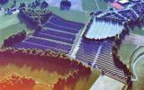Zonnepark Waterlanden mag in gewenste opstelling gebouwd worden