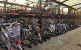 Geen fiets-kijkdag door Corona