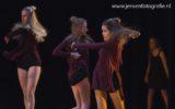 Dans, muziek en Yes-R…
