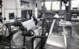 Reünie van oud-werknemers Goorse textielfabrieken