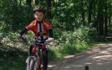 Mountainbike trainingen voor jeugd bijna van start