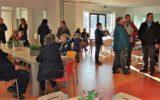 Villa 70 viert eerste lustrum