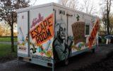 Escaperoom in Goor tijdens Bigband Festival