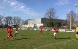 GFC tegen Aramea in 8e finale Tukker Cup