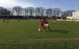 GFC niet opgewassen tegen FC Aramea