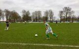 Hector toont veerkracht en wint met 2-1
