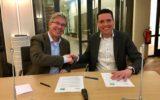 Ondernemersverenigingen Hof van Twente slaan handen ineen
