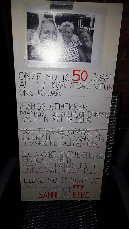 Uitzonderlijk Jacqueline Groothengel nu ook bij de Sarah's - Goorsnieuws.nl #GO33
