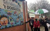Doesgoor wil 270.000 euro voor continuëring wijkvoorziening