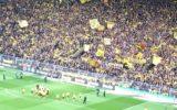 Kijkje in de keuken van Borussia Dortmund