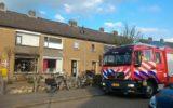 Keukenbrand in Kievitstraat snel geblust