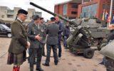 Veteranen Comité verder als onafhankelijk stichting