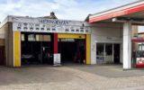 Autobedrijf Grafen verhuist naar Breukersweg