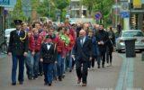 Druk bezochte Dodenherdenking in Goor