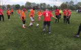 G-voetbal met Goorse roots nog steeds vaste waarde bij FC Twente