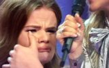 Melissa in tranen na eerste ronde uit Mis(s)-verkiezing