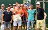 Goorse tennisfanaten op Roland Garros