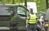 Politie vindt harddrugs en wapens bij autocontrole