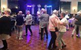 Senioren genieten volop van tocht en slotfeest