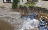 Bewoners Mulderskamp zonder water na leidingbreuk